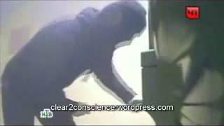 Ограбление банкомата на 24 миллиона рублей