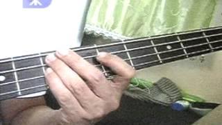 Rock Baby Rock - bass
