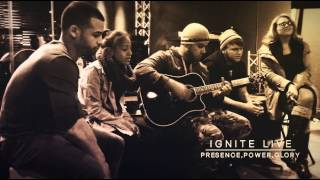 Presence, Power, Glory - Citipointe Live (Ignite Live Acoustic Cover)