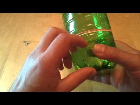 самодельные кружки для ловли щуки из бутылки