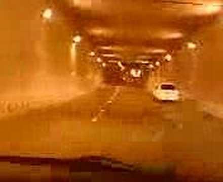 Karachi Underpass - The Heart Of Pakistan