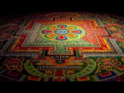 Stalking Parallel Perception: Tibetan Buddhism and Oriental Shamanism