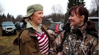 Девушки подстрелили лося 6min(, 2012-01-09T08:46:45.000Z)