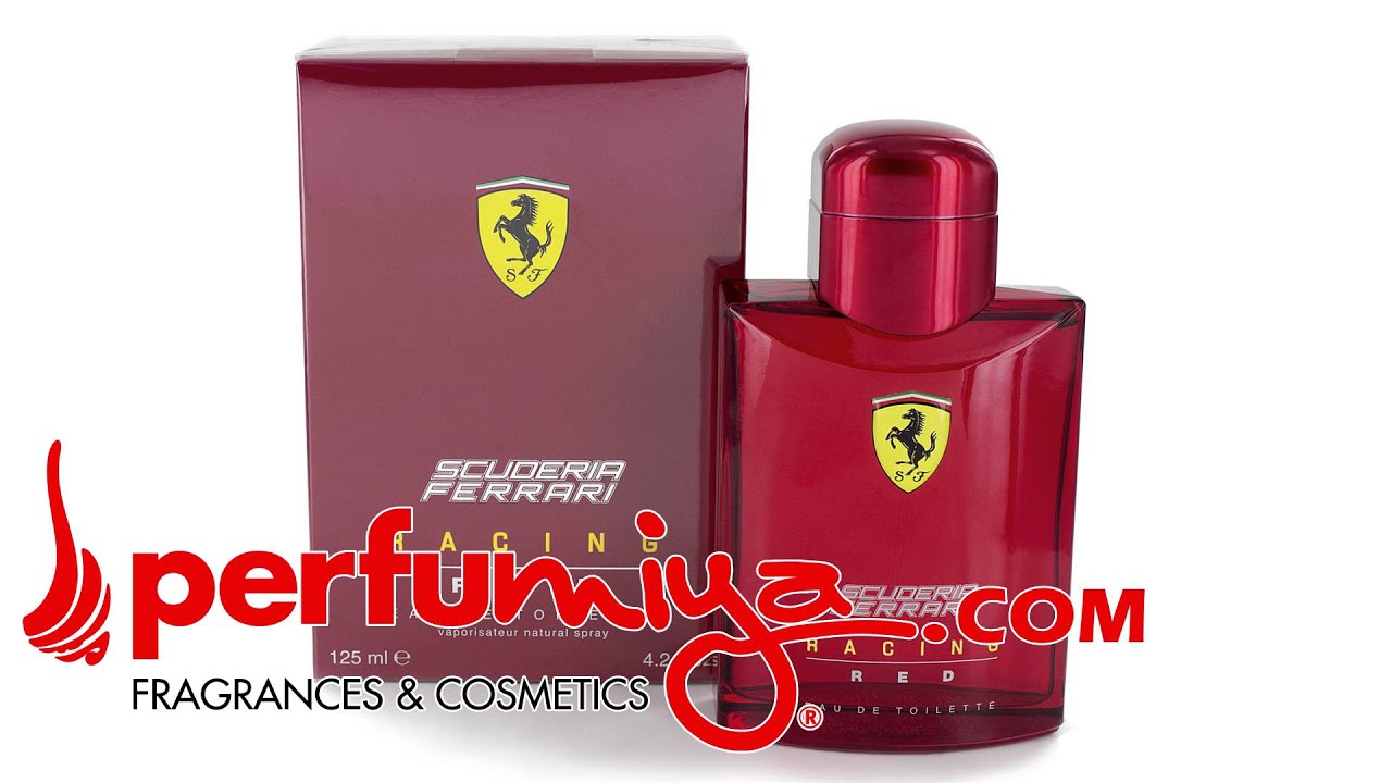 case scuderia fragrance news ferrari fragrances o new