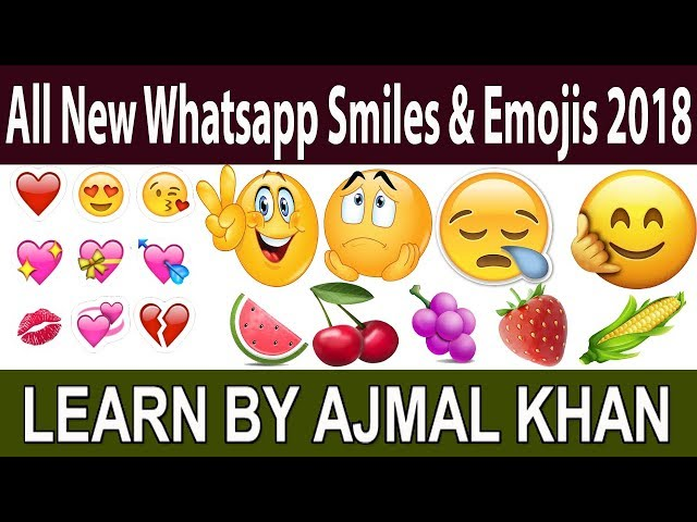 What Does every Heart-Flower-Fruits Emoji Smile says-What is the meaning of  different Heart Emoji - YoutubeDownload pro