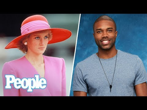 Princess Diana's Threatening Calls To Camilla, BIP's DeMario Jackson Tells All | People NOW | People