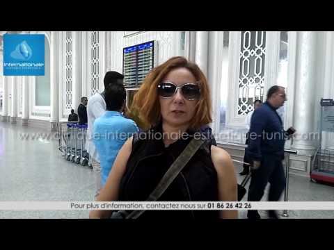 Lifting du visage - Dr BALTI - Clinique-Internationale Esthetique-Tunis.Com