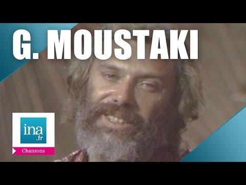 "Georges Moustaki ""Il est trop tard"" | Archive INA"