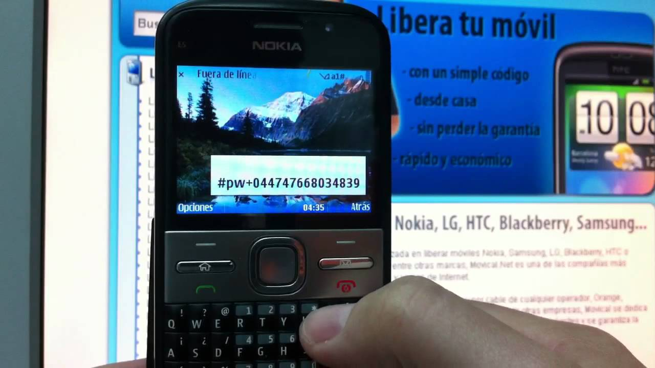 liberar nokia e5 desbloquear nokia e5 de vodafone movical net rh youtube com Noticias De Mexico En Espanol Deteccion De Defectos En Piezas