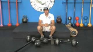 Art of Strength Modular Set breakdown
