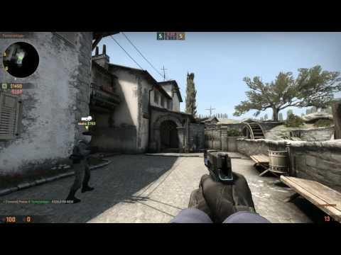 CS:GO not jet a good match (sp0i1er mute)