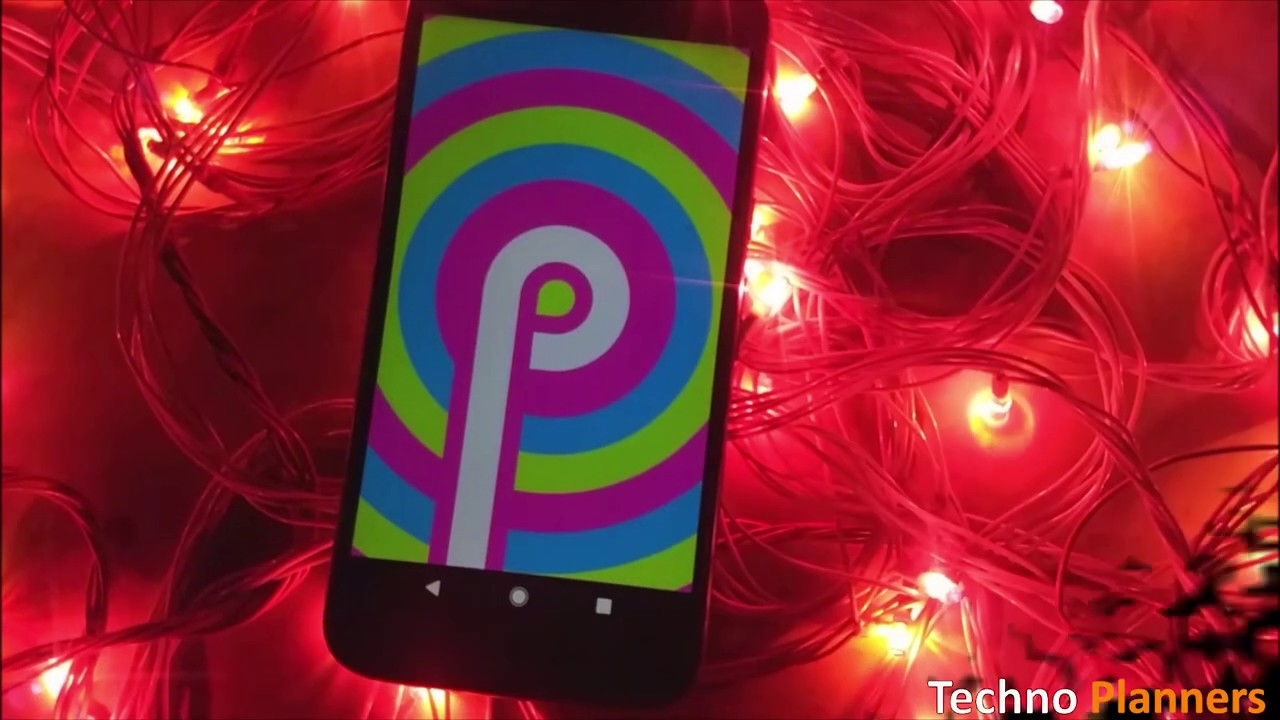 How to Install Android Pie on Moto G4 Plus | 9 0 ROM + GApps