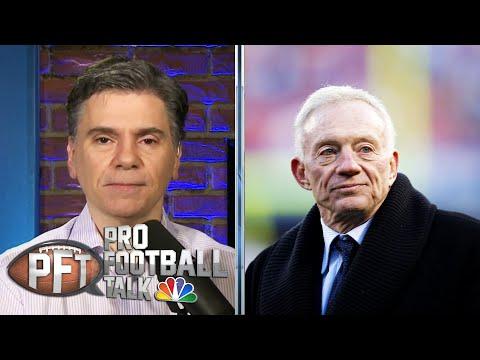 Do Dallas Cowboys, New England Patriots deserve 5 prime time games? | Pro Football Talk | NBC Sports
