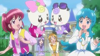 Precure All Stars Haru no Carnival- 39 Fairies