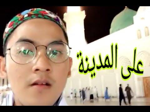 Sya'ir 'Alal Madinah From Taufiq Ridho Martapura KALSEL