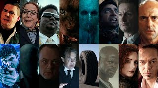 Defeats of my Favorite Movie Villains Part LXX 200th Favorite Villain Defeat and New Years Special