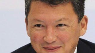 Уголовное дело против Тимура Кулибаева, зятя Назарбаева