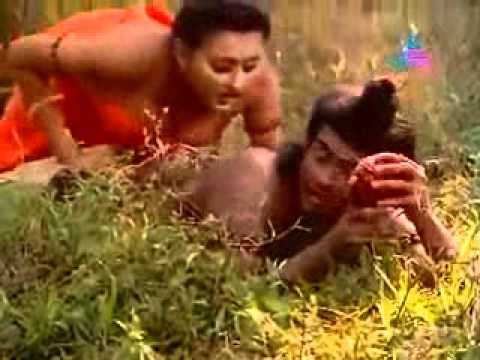 Vaishali Movie Scenes - Video.flv