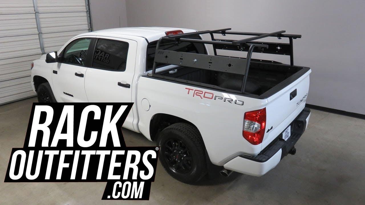 Toyota Tundra with Wilco Offroad ADV SL Offroad Aluminum ...