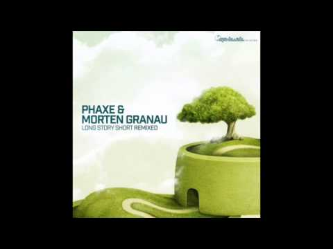 Official - Phaxe & Morten Granau - Long Story Short (Metronome Remix)
