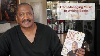 Xlibris Author Videos | Mathew Knowles