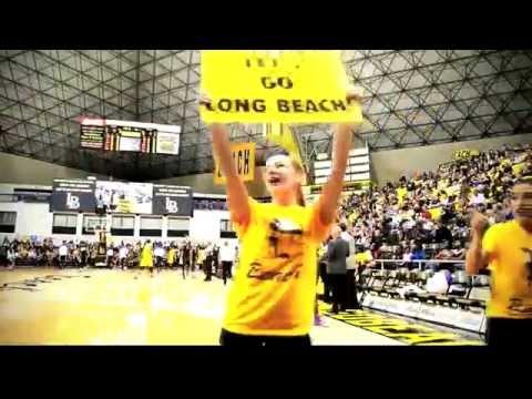 MBB: ESPN #MyHomeCourt - The Walter Pyramid