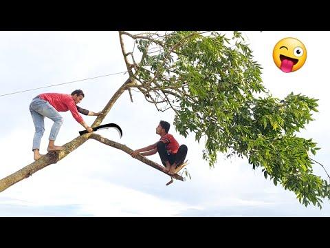 Download Amazing Fun comedy totally Funniest | Bindas Fun Joke |
