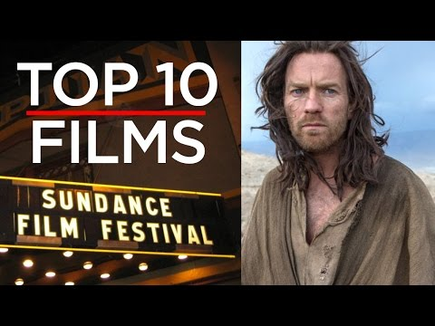 Sundance Film Festival - 10 Most Anticipated Films (2015) - Film Festival Video HD