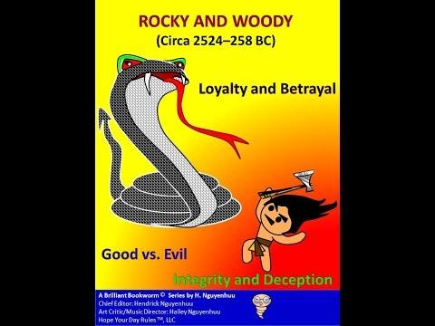 Rocky and Woody (Thạch Sanh Lý Thông)