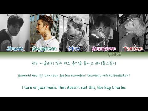 WINNER – Sentimental (센치해) (Color Coded Han|Rom|Eng Lyrics) | by Yankat