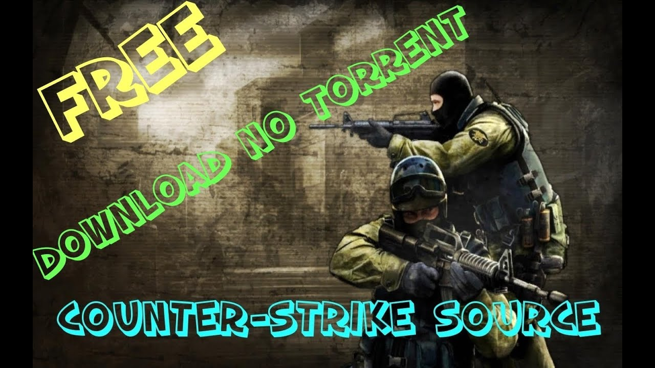 Counter Strike Herunterladen