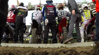 GoPro: Behind the scenes at Monster Energy Supercross with Jarred Browne