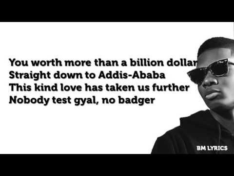 Patoranking – This Kind Love ft  Wizkid Lyrics