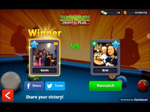 Miniclip 8 ball pool commentary #2