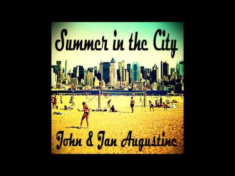 John Emil Augustine, Summer in the City, 2006 (Full Double Album)