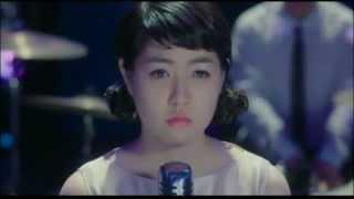 韓国映画「怪しい彼女」でシム・ウンギョンさんが歌った「白い蝶」