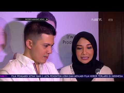 Pasangan Selebriti Irwansyah dan Zaskia Sungkar Buka Bisnis Travel