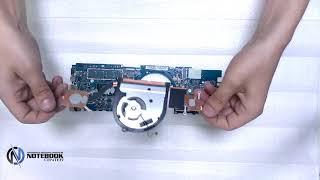 ASUS ZenBook 13 UX331U