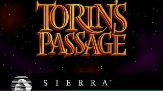 Torin's Passage soundtrack