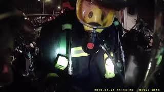 5月22號南京東路四段死亡火警-1片段