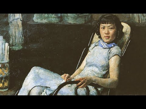 China: Art, War and Salvation, 1933-1949 - Professor Craig Clunas