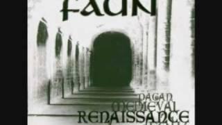 Gambar cover Faun - Das Tor