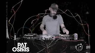 Pat Osiris - Live