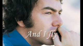 Neil Diamond - Holly Holy (W/Lyrics)