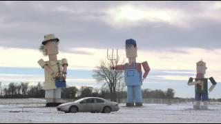 Fargo | Teaser 3 - OnDIRECTV