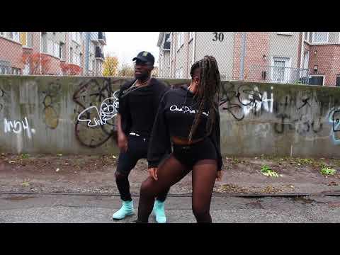 Selebobo - I don't care (Dance Video)