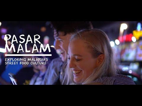 Pasar Malam | Exploring Malaysia's Street Food Culture