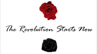 Libertas - The Revolution Starts Now
