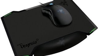 Qual melhor tipo de Mouse Pad?