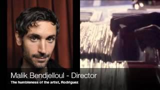 Interview with director Malik Bendjelloul
